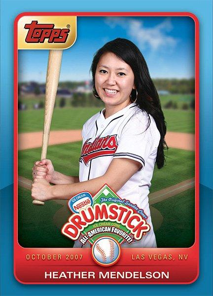 MLB Corporate Sponsor