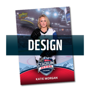 trading card photo booth design process